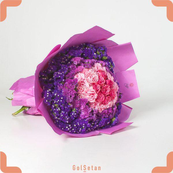گل عشق