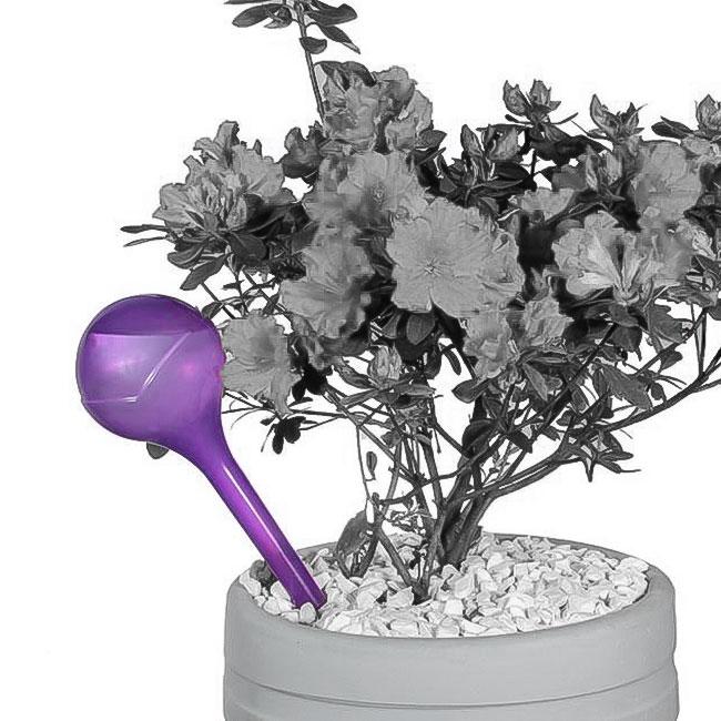 سیستم آبرسان خودکار گلدان