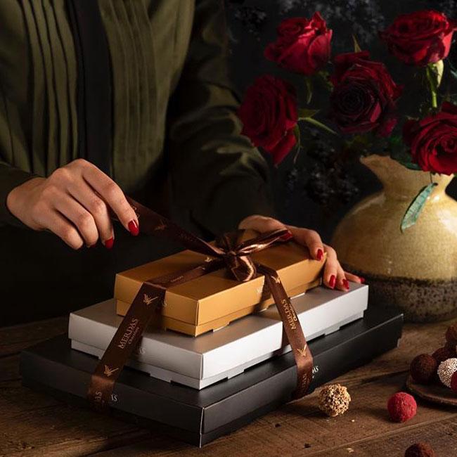 ارسال شکلات به ایران